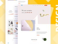 Agency Landing Page 04