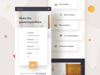 Landing Page(Hotels) Responsive Version