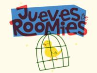 Jueves de Roomies