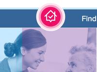 Home care comparison page