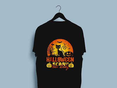 Halloween t- shirt design sunset halloween t- shirt graphics typographies t- shirt ghost t- shirt cat pumpkin t- shirt pumpkin halloween t- shirt cat t- shirt halloween t- shirt shirt vector typography graphic design