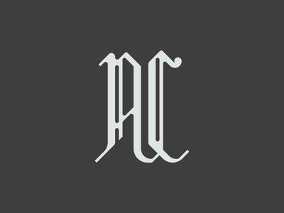 AC Illustrator Logo V.1.0