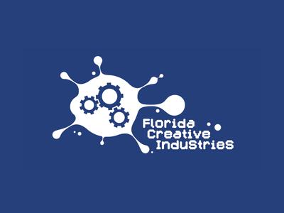 Florida Creative Industries Branding