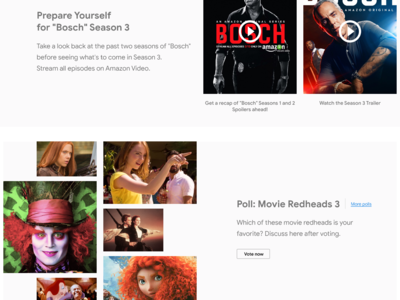 Online movie-theatre. Screen 3