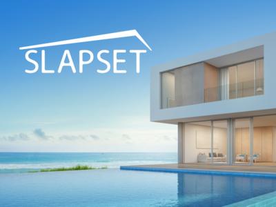 Slapset logo