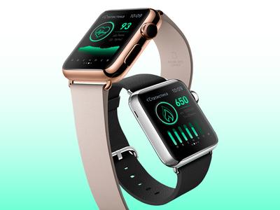 Gymnasium  applewatch idea gymnasium innovation application app