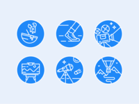 Icon App Salute!