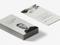 Bussines Card / Personal