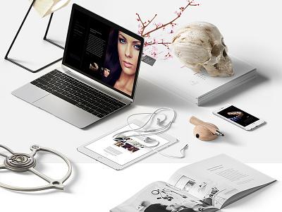 Case Study portfolio case study branding