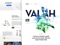 Valah Football - 01