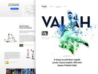 Valah Football - 01