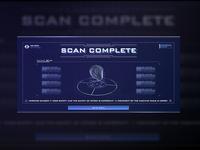 Dual Universe - Territorial Scanner UI