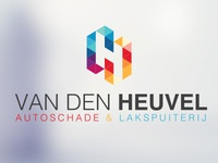 logo van den Heuvel