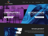 Website vandenHeuvel