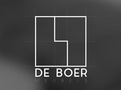 Logo de Boer Meubels