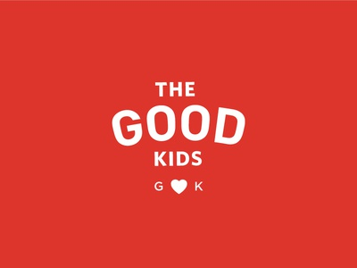 The Good Kids Mark v2