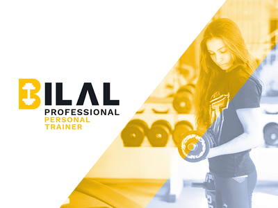 Bilal, Professional Personal Trainer fitness workout gym sport training professional