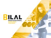 Bilal, Professional Personal Trainer