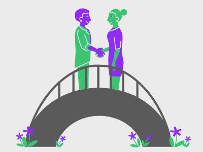 Bridge the Relationship Gap