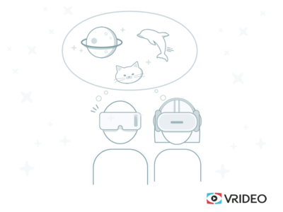 Vrideo - the home of immersive videos
