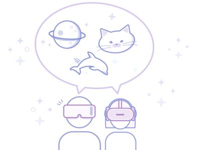 Vrideo icons - version 2