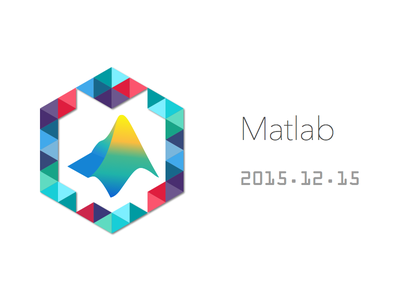 Day Three matlab daily sketch redesign icon