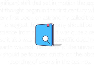 Dictionary daily outline sketch