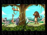Jungle Children Book Cover
