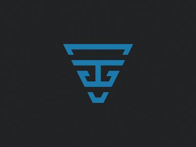 JvG Logo Concept 2