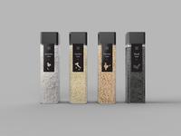 Redesigning Rice Packaging