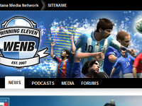 WENB header preview