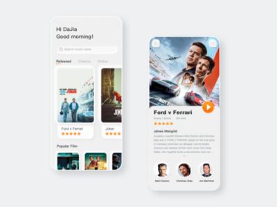 Movie Info App