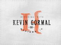 Kevin Gormal