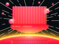 Space Library