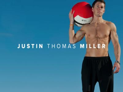 Justin Thomas Miller