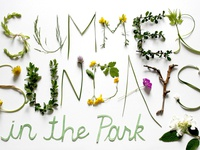 Summer Sundays Poster