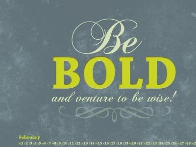 Bebold graphic design typography smashingmagazine wallpaper bold