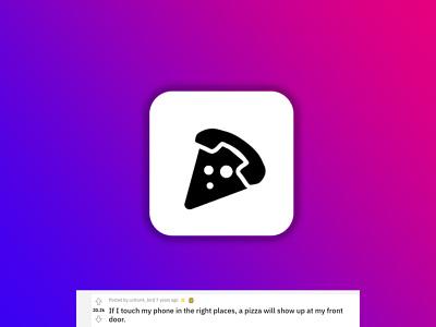 Pza App logo