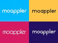 Moapler Logo