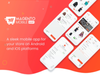 Magento Mobile App for Android & IOS