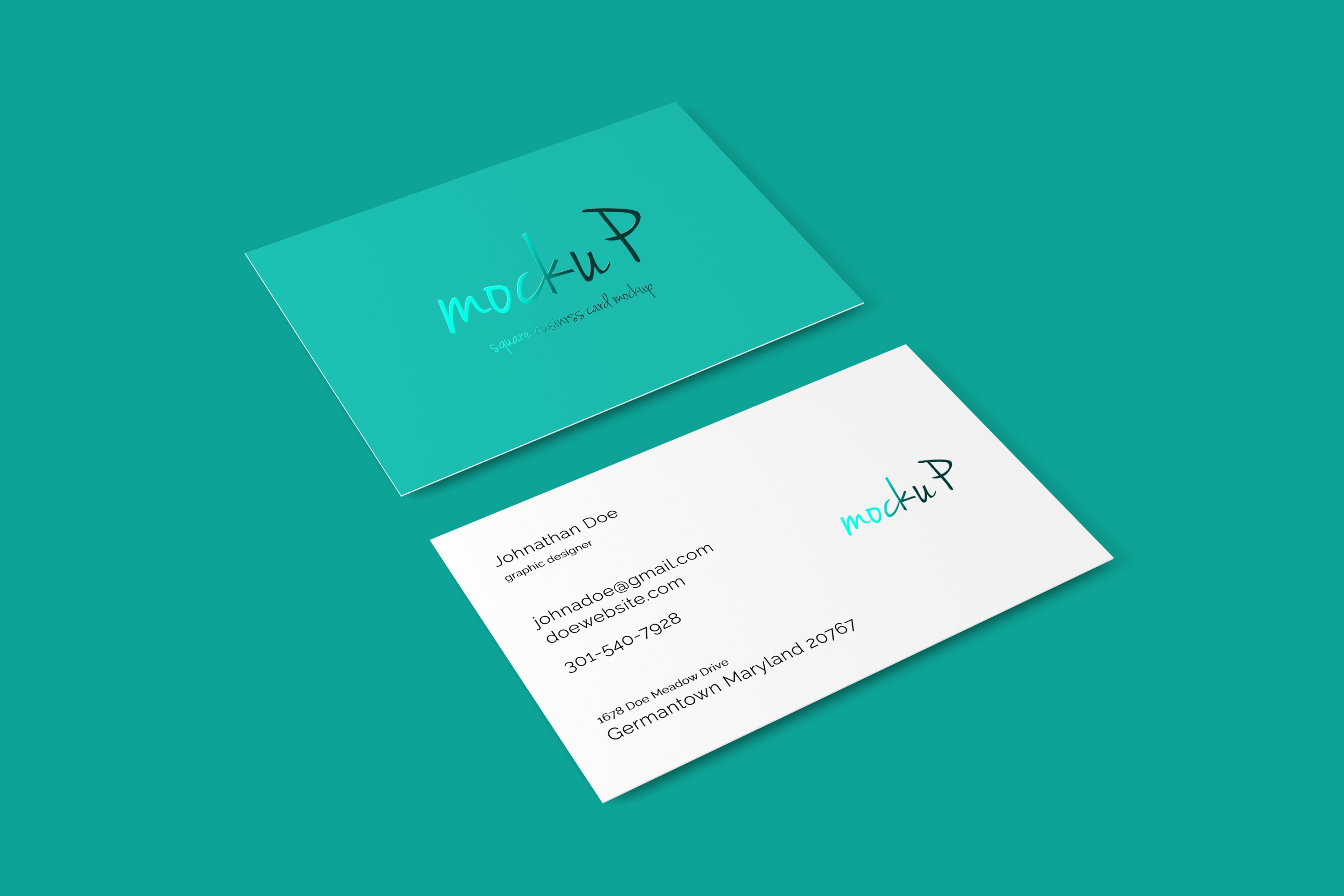Dribbble - 06-85x55-mm-business-card-mockup-preview.jpg by ToaSin Studio