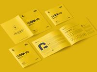 Free Magazine / Brochure Mockup