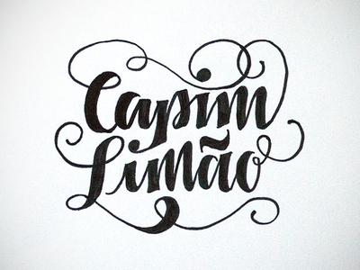 Logo design, sketch #2