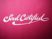 Soul Certified – Final version