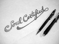 Sketch of Soul Certified