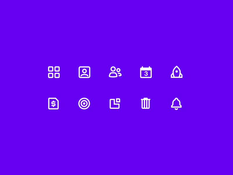 AC Icons symbol vector icon web web design design application ux interface app ui