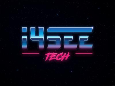 80s logo v3