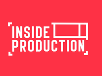 Inside Production. Brand Identity and Website.