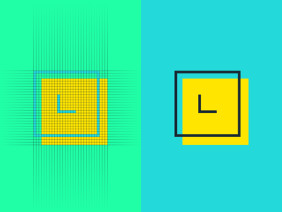 Icon L for for Letterz School