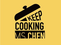 KeepCookinMsChen facebook cover image